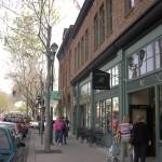Downtown Pleasanton (CA)