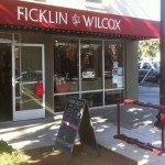 Ficklin Wilcox Wine Tasting Room in Midtown Sacramento