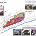 Truckee Railyard Master Plan Vision (Source: City of Truckee)